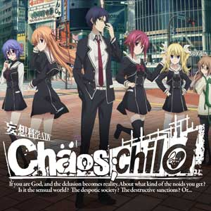 Buy CHAOS;CHILD CD Key Compare Prices