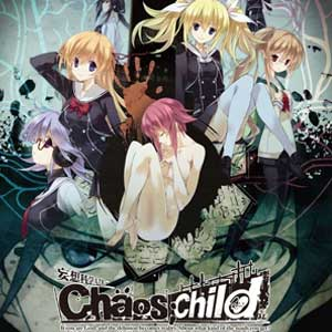 Buy Chaos Child PS4 Game Code Compare Prices