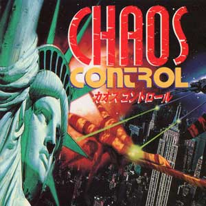 Buy Chaos Control CD Key Compare Prices