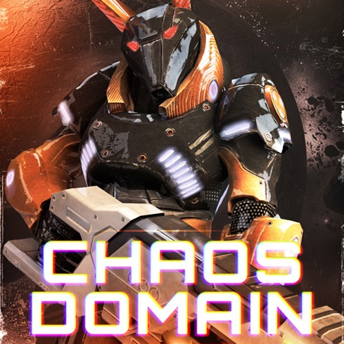 Buy Chaos Domain CD Key Compare Prices