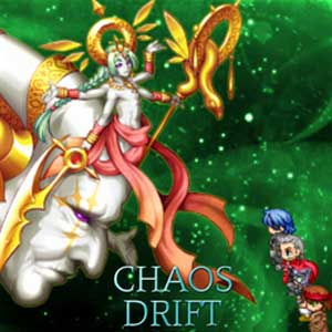 Buy Chaos Drift CD Key Compare Prices