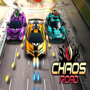 Chaos Road