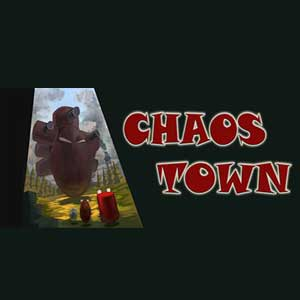 Buy Chaos Town CD Key Compare Prices