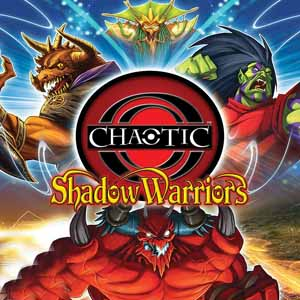 Buy Chaotic Shadow Warriors Ps3 Game Code Compare Prices