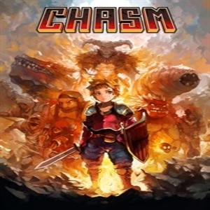 Buy Chasm PS4 Compare Prices