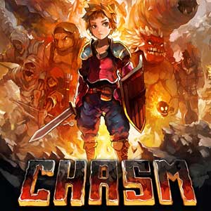 Buy Chasm CD Key Compare Prices