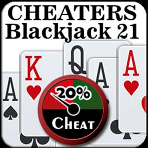Buy Cheaters Blackjack 21 CD Key Compare Prices