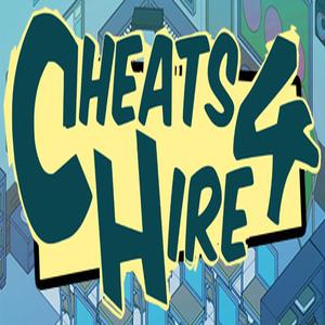 Cheats 4 Hire