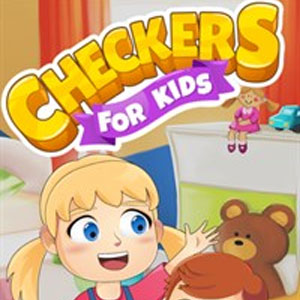 Checkers for Kids