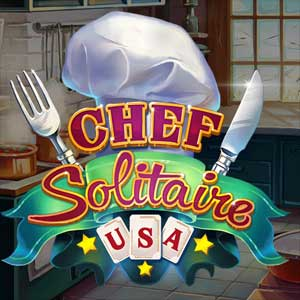 Buy Chef Solitaire USA CD Key Compare Prices