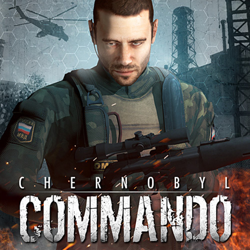 Buy Chernobyl Commando CD Key Compare Prices