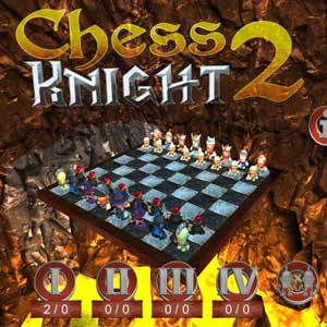 Buy Chess Knight 2 CD Key Compare Prices