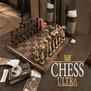 Buy Chess Ultra Xbox Series Compare Prices