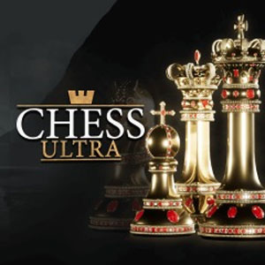 Chess Ultra Imperial Chess Set