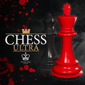 Chess Ultra X Purling London Bold Chess