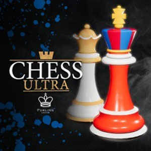 Buy Chess Ultra X Purling London Nette Robinson Art Chess PS4 Compare Prices