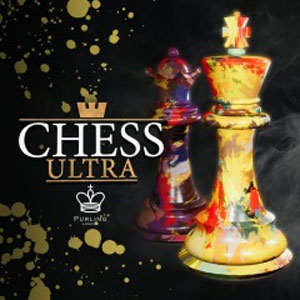 Chess Ultra X Purling London Olivia Pilling Art Chess