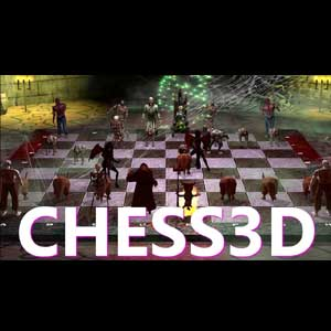 Buy Chess3D CD Key Compare Prices
