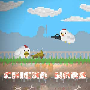 Chicka Wars | Chicken Meat