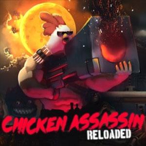 Chicken Assassin Reloaded