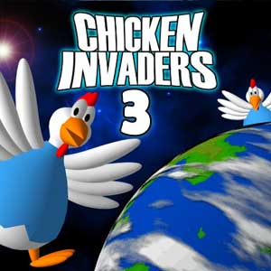 Buy Chicken Invaders 3 CD Key Compare Prices
