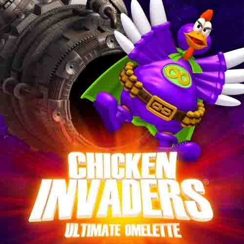 Buy Chicken Invaders 4 CD Key Compare Prices