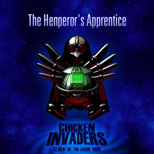 Buy Chicken Invaders 5 Cluck of the Dark Side CD Key Compare Prices