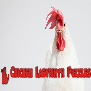 Chicken Labyrinth Puzzles