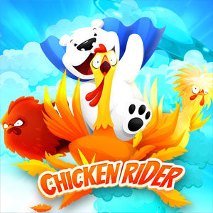 Buy Chicken Rider Nintendo Switch Compare Prices