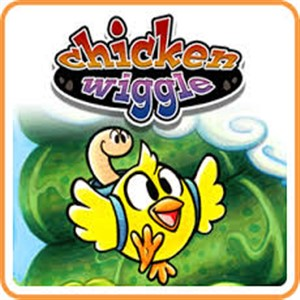 Buy Chicken Wiggle Nintendo 3DS Compare Prices