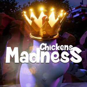 Buy Chickens Madness CD Key Compare Prices