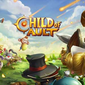 Buy Child Of Ault CD Key Compare Prices