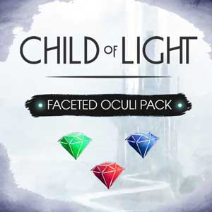 Buy Child of Light Faceted Oculi Pack CD Key Compare Prices