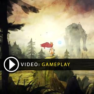 Child of Light Gameplay Video