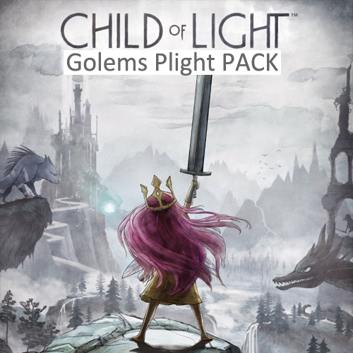 Buy Child of Light Golems Plight CD Key Compare Prices