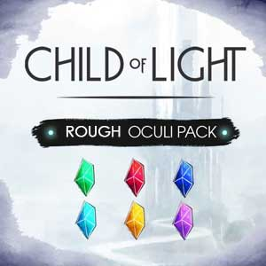 Buy Child of Light Rough Oculi Pack CD Key Compare Prices