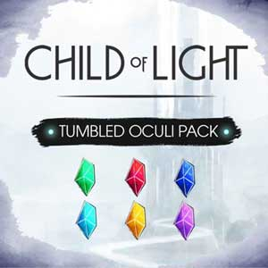 Buy Child of Light Tumbled Oculi Pack CD Key Compare Prices