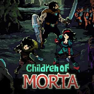 Buy Children of Morta CD Key Compare Prices