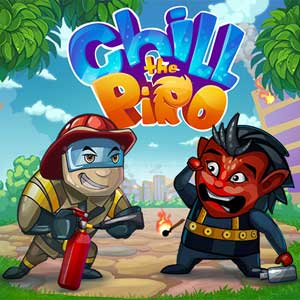 Buy Chill the Piro CD Key Compare Prices