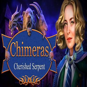 Chimeras Cherished Serpent