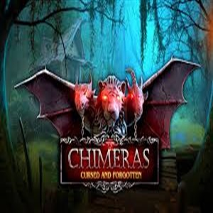 Chimeras Cursed And Forgotten
