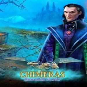 Chimeras Heavenfall Secrets