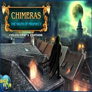 Chimeras The Signs Of Prophecy