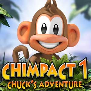 Buy Chimpact 1 Chucks Adventure CD Key Compare Prices