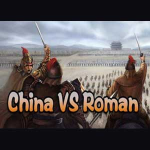 Buy China VS Roman CD Key Compare Prices