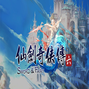 Chinese Paladin Sword and Fairy 6