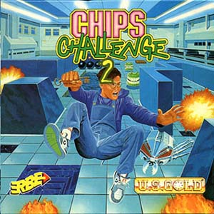 Buy Chips Challenge 2 CD Key Compare Prices