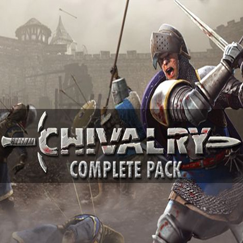 Buy Chivalry Complete Pack CD Key Compare Prices