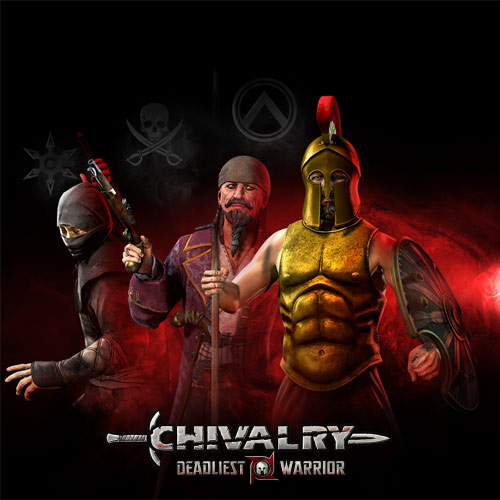Buy Chivalry Deadliest Warrior CD KEY Compare Prices