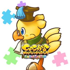 Chocobo's Mystery Dungeon EVERY BUDDY Buddy Chocobo Scholar